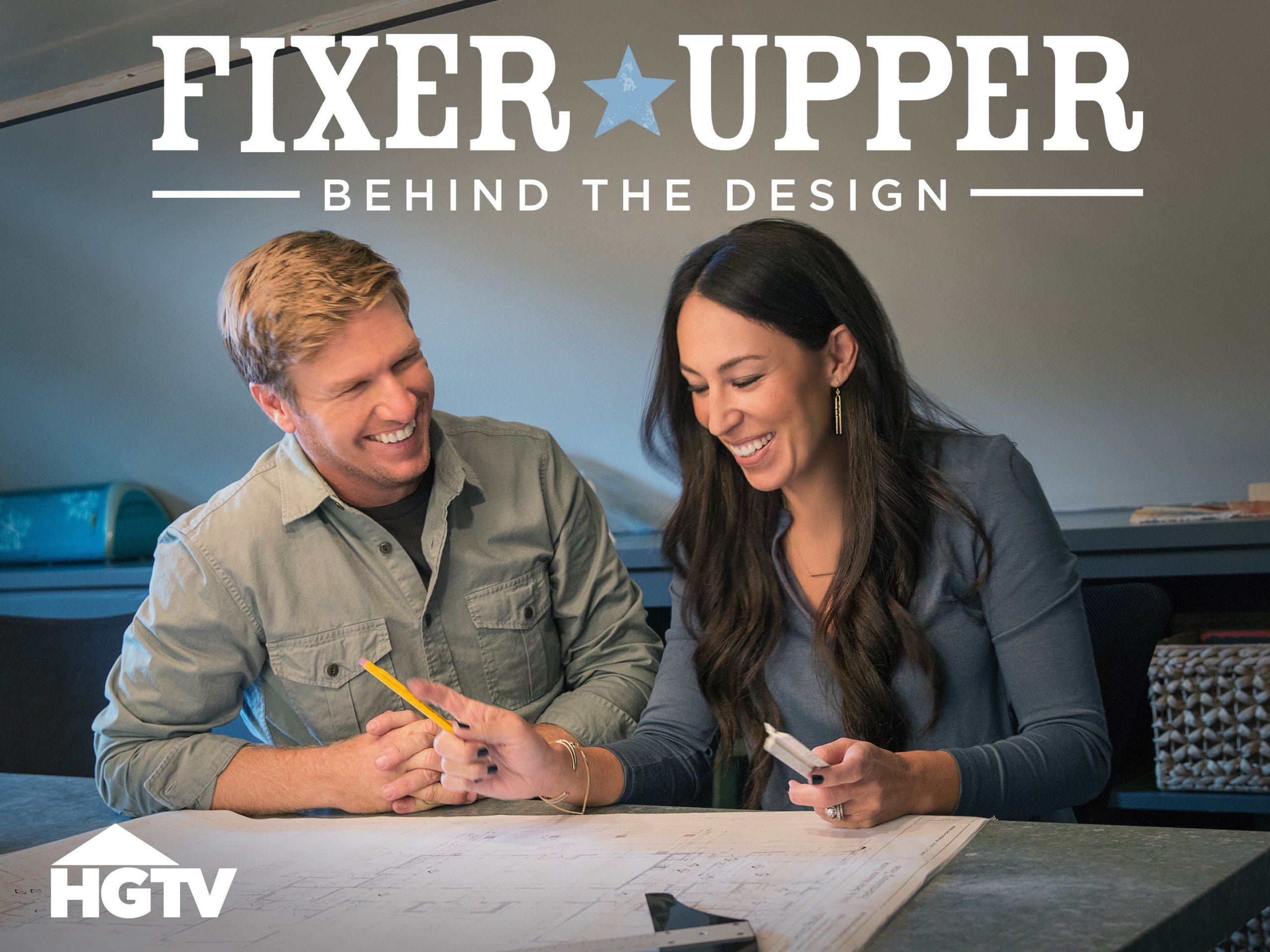 Amazoncom Watch Fixer Upper Behind The Design Season 1 Prime Video