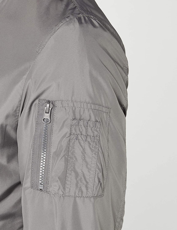 Urban Classics Light Bomber Jacket Chaqueta Hombre