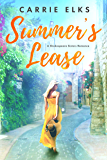 Summer's Lease: A Shakespeare Sisters Romance