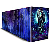 Shades of Fae: A Limited Edition Collection of Urban Fantasy and Fantasy Novels (English Edition)