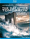 The Day After Tomorrow (Bilingual) [Blu-ray]