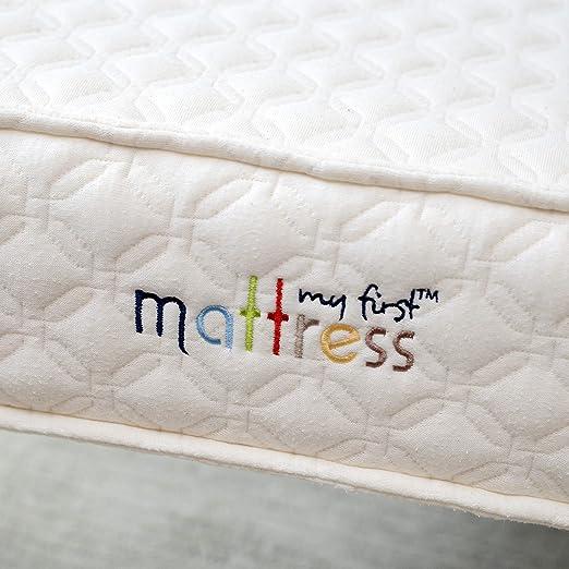 My First Crib Mattress, Memory Foam Crib Mattress