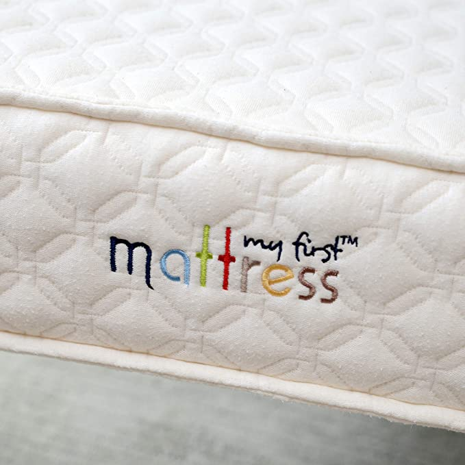 ​My First Crib Mattress, Memory Foam Crib Mattress