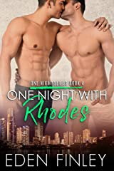 One Night with Rhodes (One Night Series Book 4) Kindle Edition