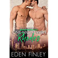 One Night with Rhodes (One Night Series Book 4) (English Edition)