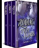 Zodiac Twin Flames Box Set: Books 1-3