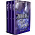 Zodiac Twin Flames Box Set: Books 1-3