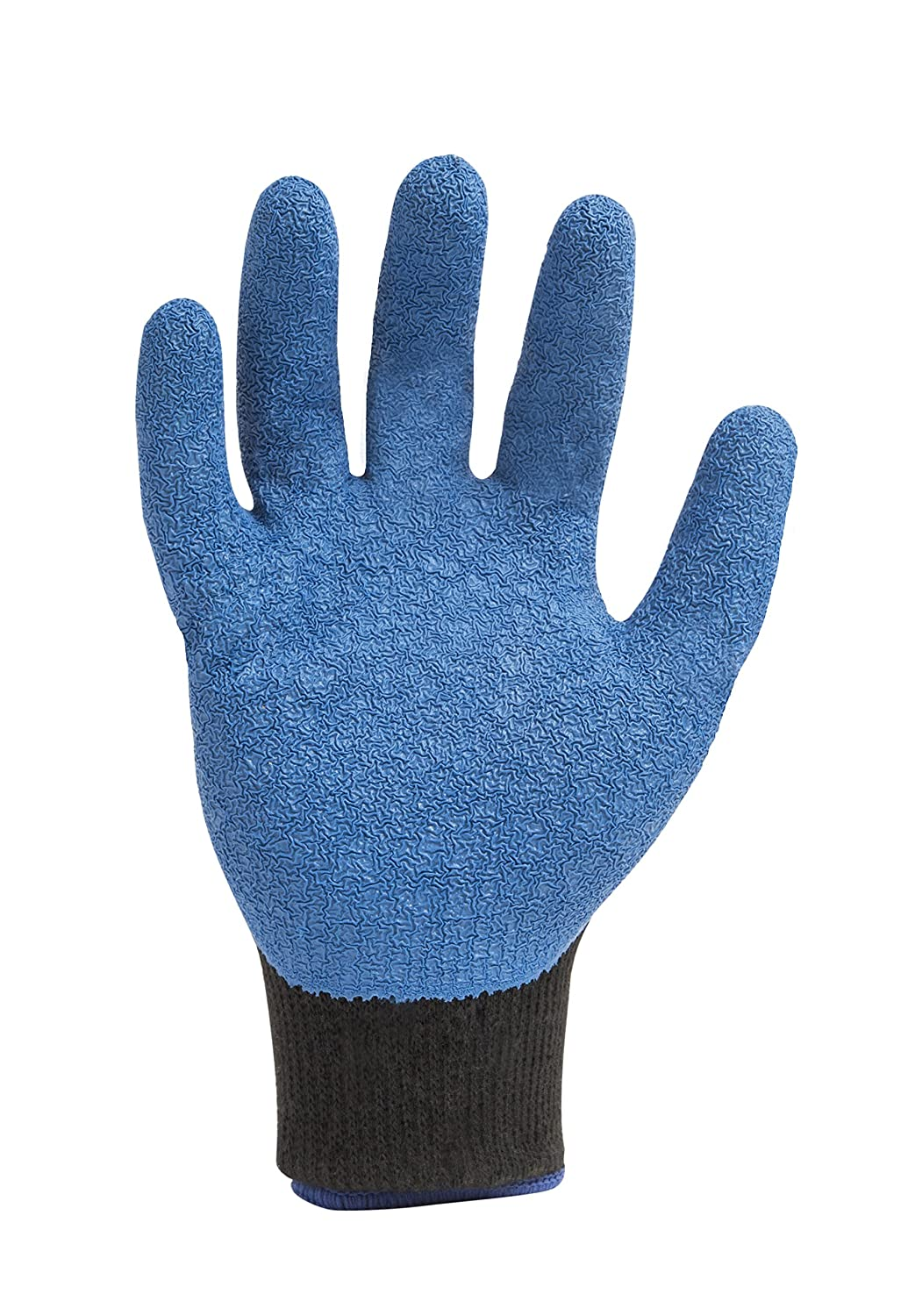 X-Large 212 Performance Gloves AXCRG-05-011PR AX360 Latex-dipped Crinkle Grip Gloves