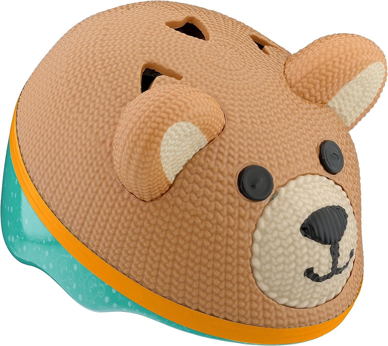 Schwinn 3D Characters Kids Helmet