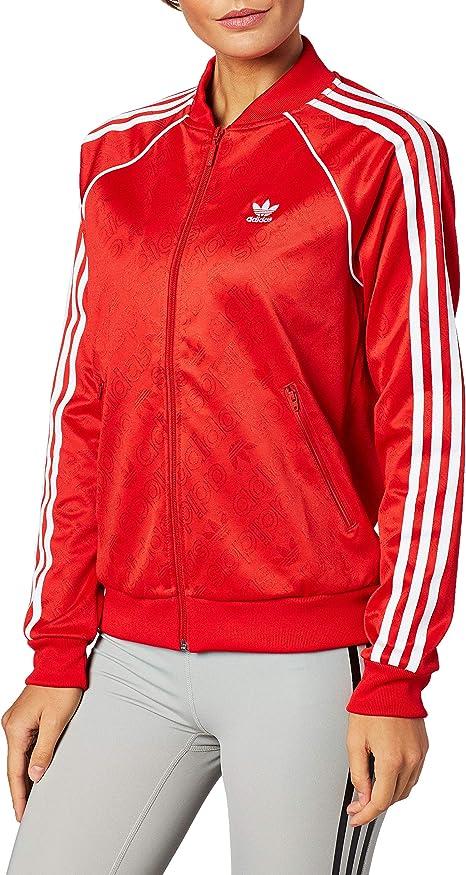 SST Damen Trainingsjacke in Helllila | adidas Deutschland