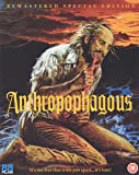 Anthropophagus [Blu-ray]