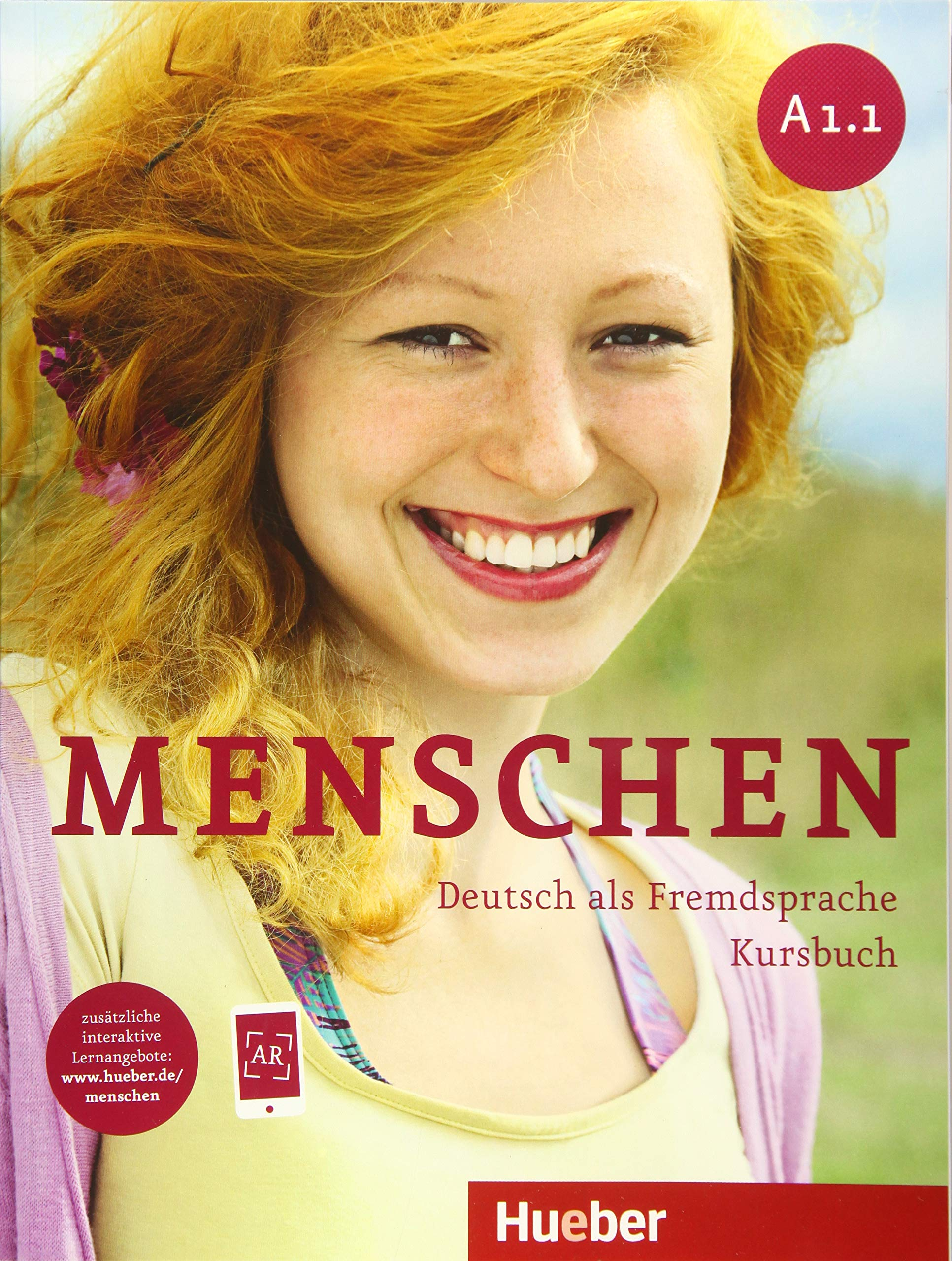 Menschen A1 1 Kursb Ar L Alum German Edition Evans Sandra Pude Angela Specht Franz 9783193619013 Amazon Com Books