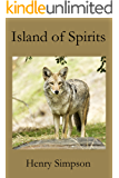 Island of Spirits (Ed Lane Book 2)