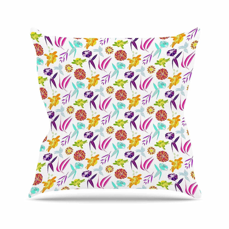 The Pillow Collection Ilona Geometric Bedding Sham Russett Queen//20 x 30