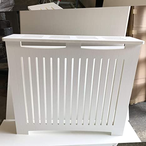 PVC Radiator Heater Cover, 24 Height x 24 Width - Choose Your Size - Model MD25 - - Amazon.com