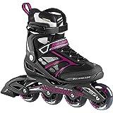 ROLLERBLADE Damen Fitness Skates schwarz 37