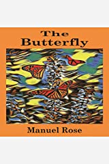 The Butterfly Audible Audiobook