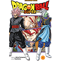 Dragon Ball Super, Vol. 4: Last Chance For Hope