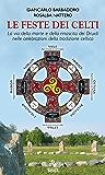Le Feste dei Celti: La via della morte e della rinascita dei Druidi nelle celebrazioni della tradizione celtica