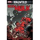 Red Hulk: Haunted (Hulk (2008-2013))