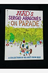 Sergio Aragones on Parade