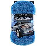 844300 Long Pile Microfiber Car Wash Sponge - Colors May Vary