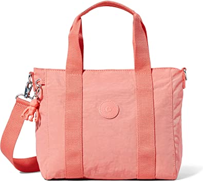 TALLA Talla única. Kipling Asseni Mini Top-Handle Bags Mujer (Pack de 2)
