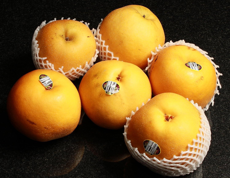 Apple Pear (4.5 lbs)