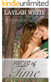 PIECES OF TIME: Amnesia romance suspense (Secluded Smile Love Book 1)