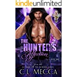 The Hunter's Affection (Bloodwite Book 3)