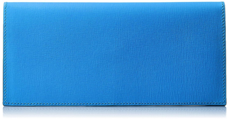 [ファーロ] FARO 札入れ SIRIO FIN-CALF B01E9SOYD2  ブルー