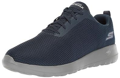 Skechers Performance Men's Go Walk Max 54601 Sneaker,Navy