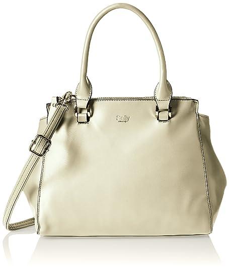 41d30f411e Allen Solly Women s Handbag (Beige)  Amazon.in  Shoes   Handbags