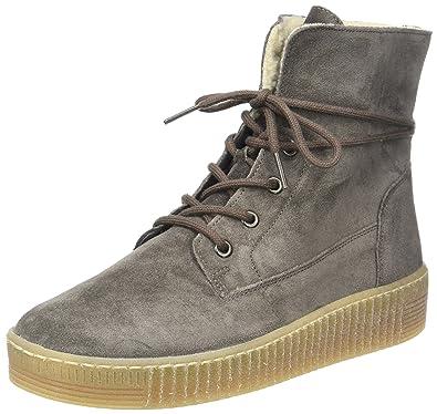 Gabor Shoes Gabor Jollys, Bottes Femme, (73 Wallaby Natur), 38 EU