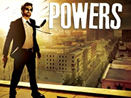 Powers  Season 1 [dt./OV]