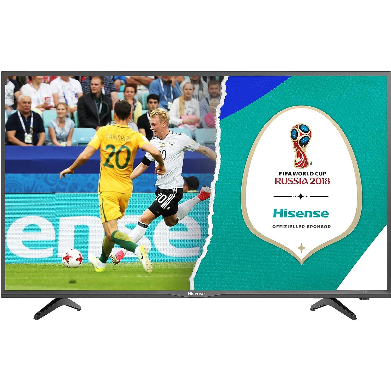 40 Zoll Fernseher Test 2018: Die besten Vergleichssieger ...