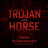 Trojan Horse: A Jeff Aiken Novel, Book 2