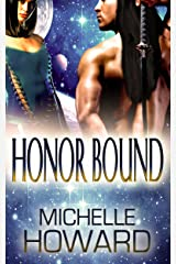 Honor Bound (Warlord Series Book 1) Kindle Edition