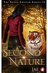Second Nature (Shape-Shifter Book 1) Kindle Edition