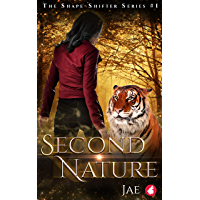 Second Nature (Shape-Shifter Book 1) (English Edition)