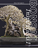 Harry Harrington's Bonsai Inspirations 1 (Spanish Edition)