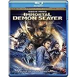 Immortal Demon Slayer [Blu-ray]