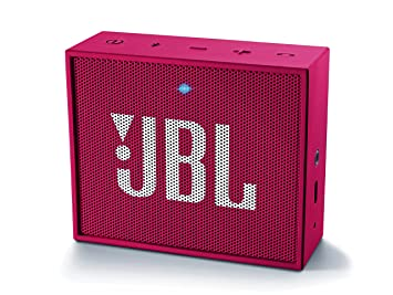 speakers pink. jbl go portable wireless bluetooth speakers (pink) pink a