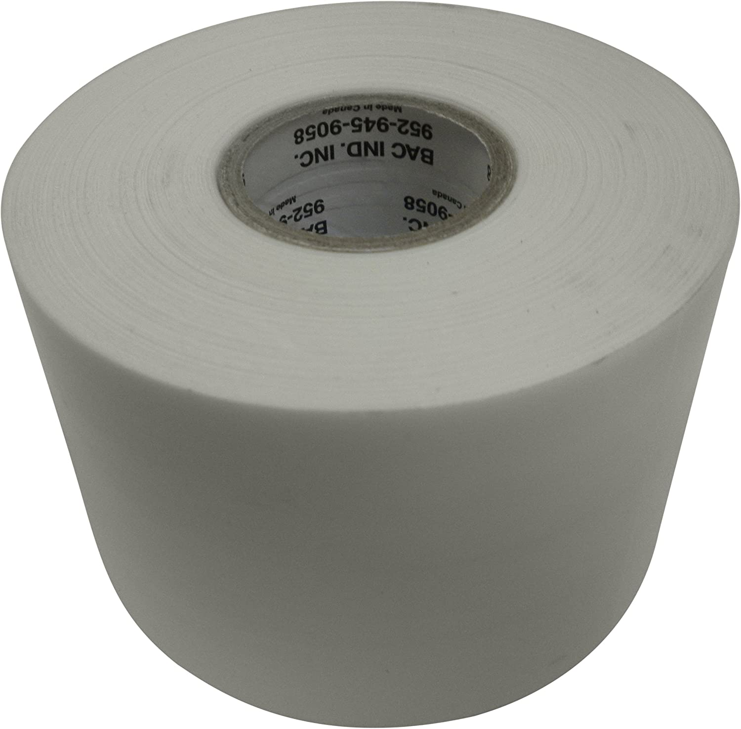 Tarp Tape TC-35 2-Inch Tarp Tape Clear BAC Industries
