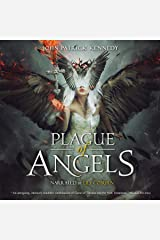 Plague of Angels: The Descended, Volume 1 Audible Audiobook