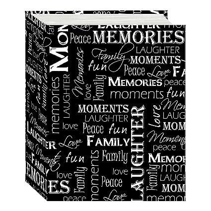 Amazoncom Pioneer Photo Albums A4 100bww 100 Pocket Mini Max