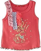 Chipie Baby-Girls Sleeveless T-Shirt
