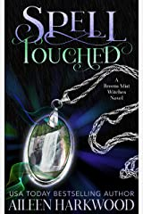 Spell Touched (Breens Mist Witches) Kindle Edition