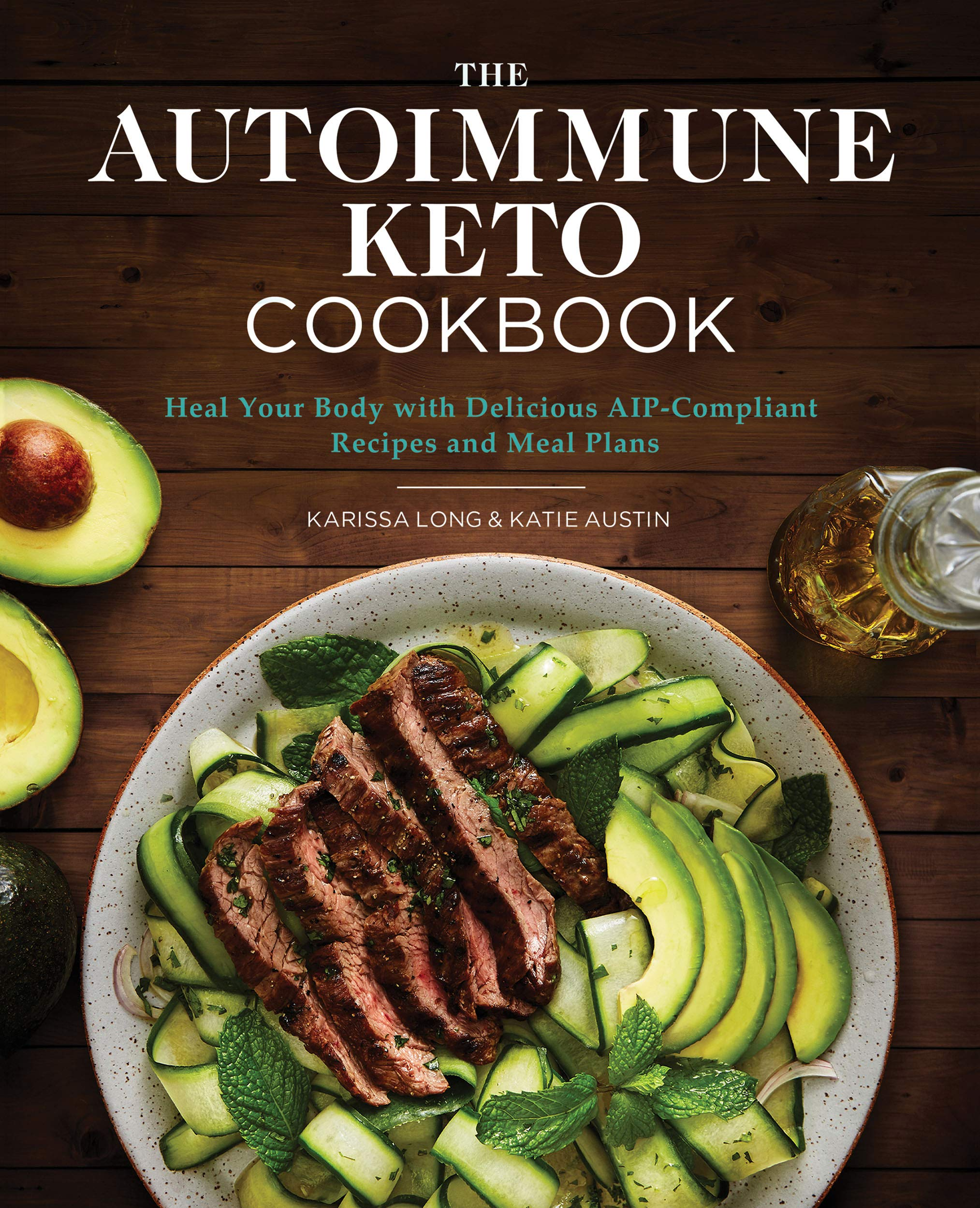 ketogenic nutriment on autoimmune disorders