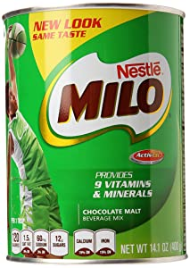 Nestle Milo Malt Beverage Mix